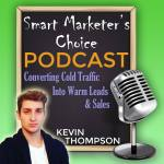 Smart Marketer's Choice Podcast Cover Art